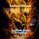 I Semana de Pentecostes CD 2 - Pr. Livingston