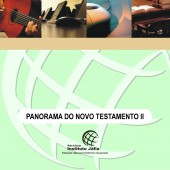 Panorama do Novo Testamento II